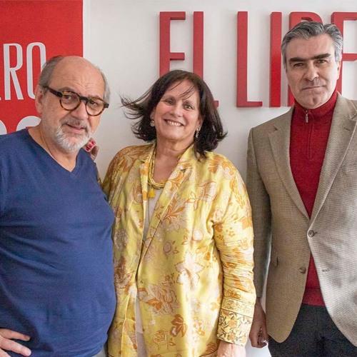 Los Optimistas: Luis Gnecco y el panorama del cine chileno