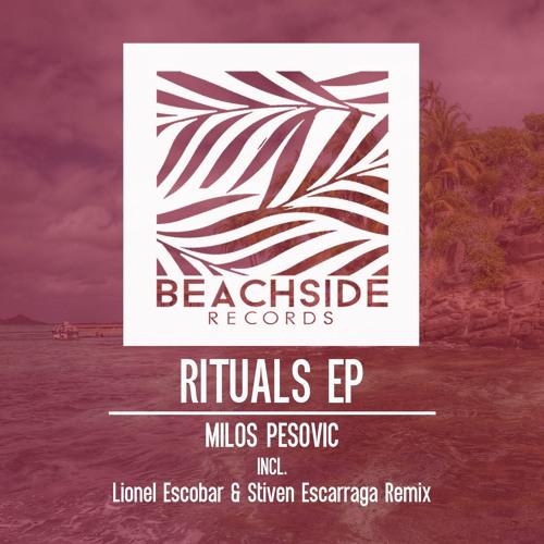 Milos Pesovic - Exploring (Lionel Escobar Remix) SNIPPET