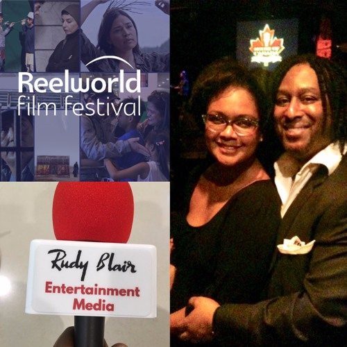 Interview w Event Founder Tonya Williams on the 19th Annual Reelworld Film Festival