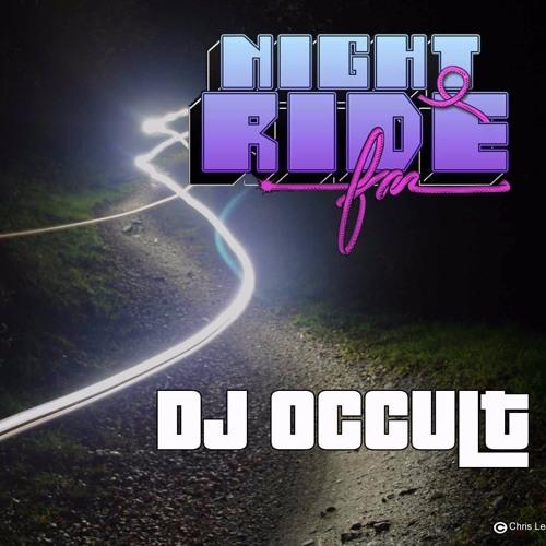 Night Ride Mix