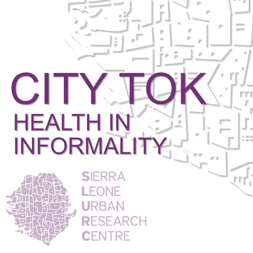 City Tok Episode 1- Waste Management and Urban Health with Abu Conteh