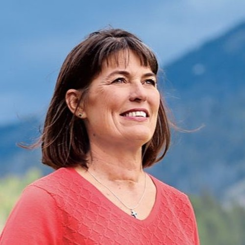 Ep. 49: Dr. Mary Neal - Life After Death, The Unity Between Science & Spirituality Is Revealed