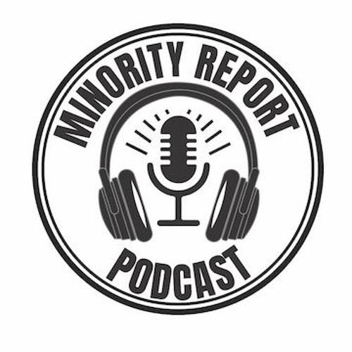Minority Report Ep17 - Adrian D'Souza