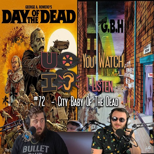 #72 - City Baby Of The Dead