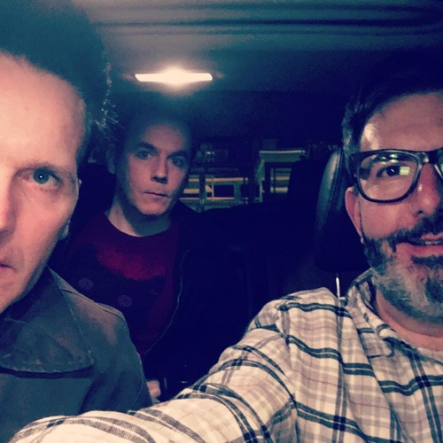 Episode 277 - The brothers in the Safes talk family and 'Winning Combination' at Haymarket