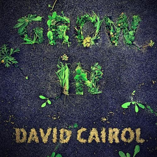 David Cairol - Grow In