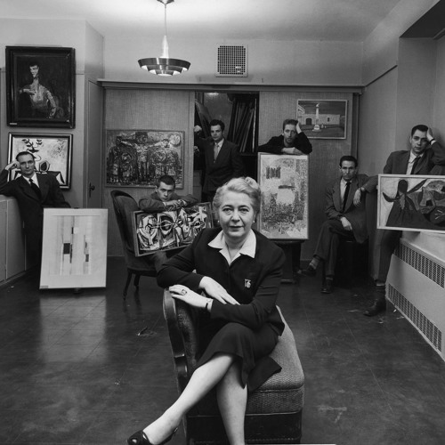 Edith Halpert and the Rise of American Art