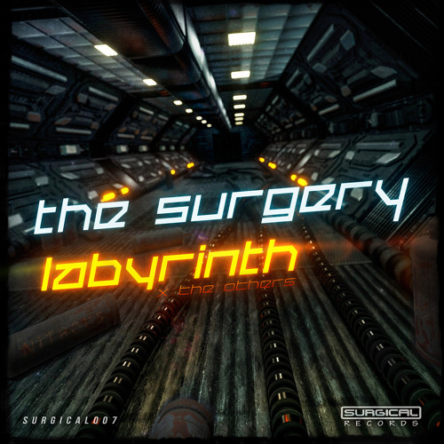 The Surgery - Labyrinth