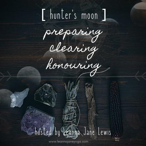 Full Moon Purging + Deep Healing
