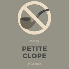 Petite Clope - Mayeu