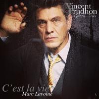 """""""C'est la vie"""" Marc LAVOINE - Cover Vincent Prudhon"""