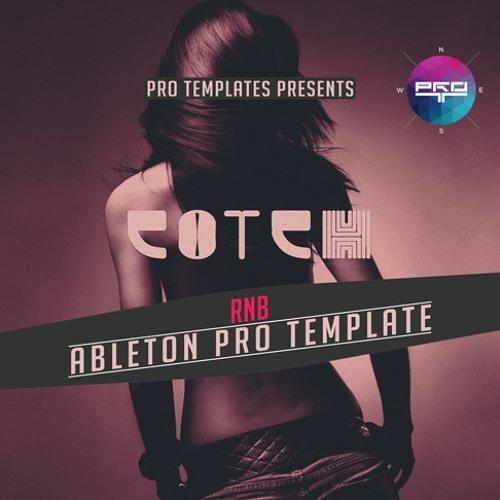 Cotch Ableton Pro Template