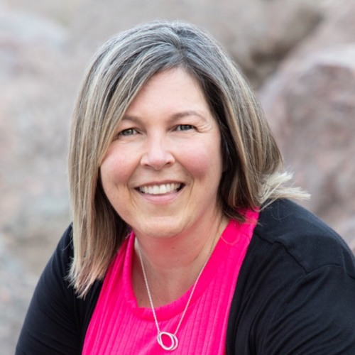 Angie Davis: Overcoming Report and Data Governance Obstacles