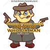 Kwame Perry - Who Da Man