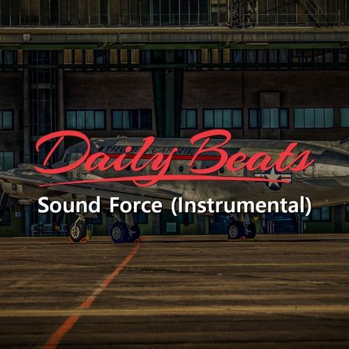 Old School Rap Beat - Sound Force | 87 bpm
