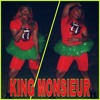 Lil Kim The Jump Off King Monsieur Remix Mp3