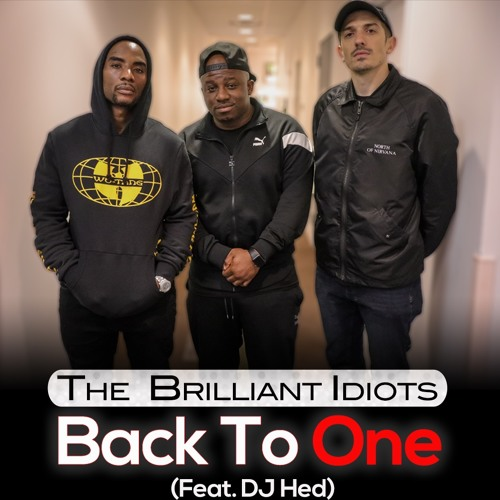 Back To One (Feat, DJ Hed)