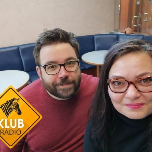 Belső közlés - Klubrádió - 2019 - 10 - 07 - Szeifert Natália