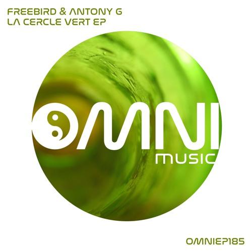 Antony G & FreeBird - Period [Omni Music]