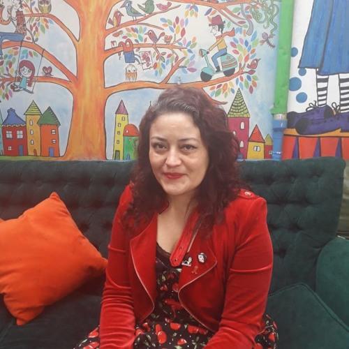 Zaida González