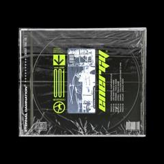 Energy Trax Vol 1 (Tracks from JoeFarr, Keepsakes, Rommek, Hypah, Dahryl & Kaylah)