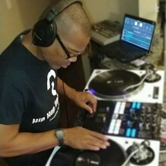 Grand Master Jay's Opening Mix