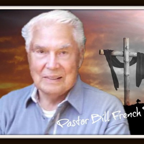 Episode 6815 - Are you willing to let the Holy Spirit take control of your life? - Bill French, Sr.