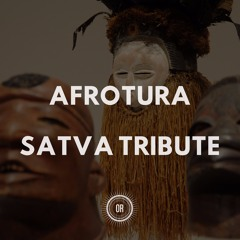 AfroTura & Sentimenz - Tympana
