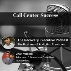 EP 09:  Call Center Success with Char Musillo