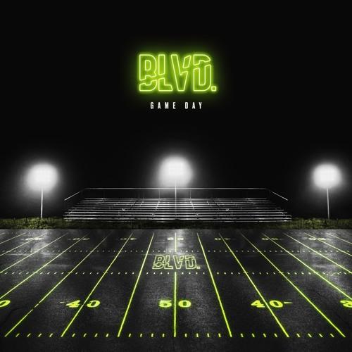 BLVD. - Game Day