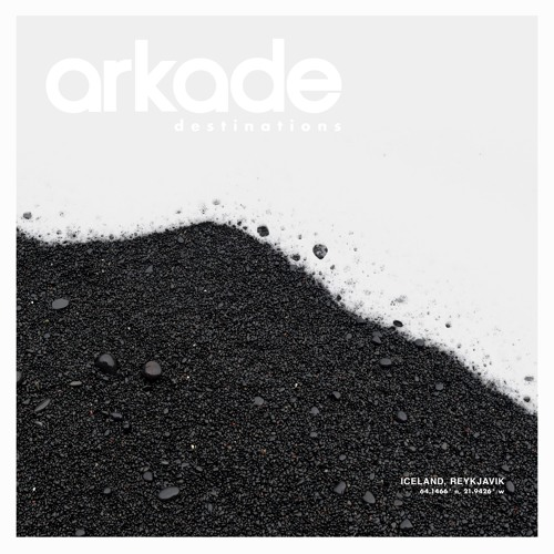 Arkade Destinations Iceland