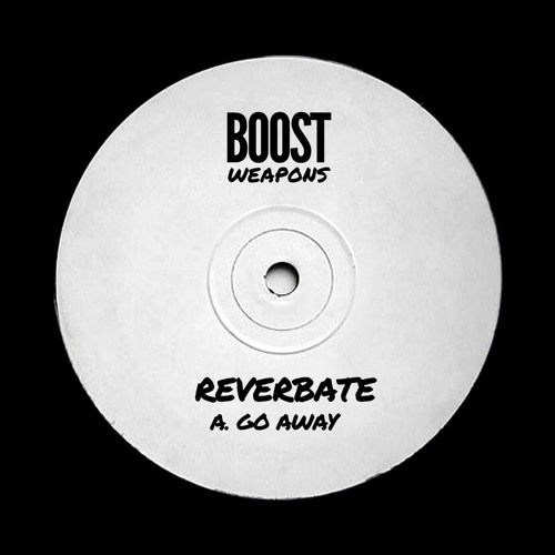 Free Download : Reverbate - Go Away
