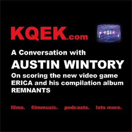 Podcast Interview with  Austin Wintory (2019-10-11)