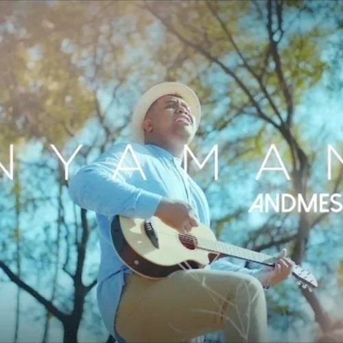Nyaman - Andmesh (Official Music Video)
