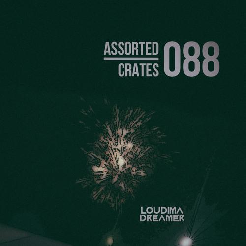 Assorted Crates.088