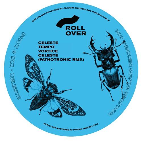 Boot & Tax - Celeste Ep   Medley Promo [Rollover Milano Records]