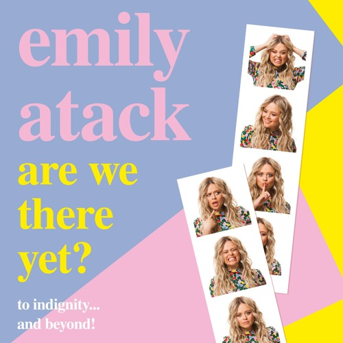 Are We There Yet? Written and Read by Emily Atack