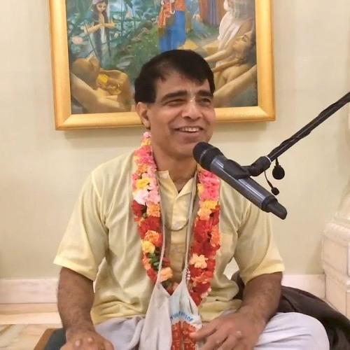 Śrīmad Bhāgavatam class on Fri 11th October 2019 by His Grace Prabhava Prabhu 4.25.9