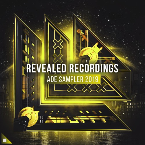 Revealed Recordings presents ADE Sampler 2019