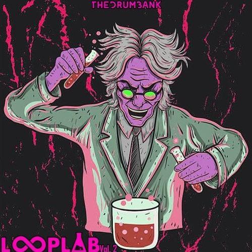 TheDrumBank LoopLab Volume 2 WAV-DISCOVER
