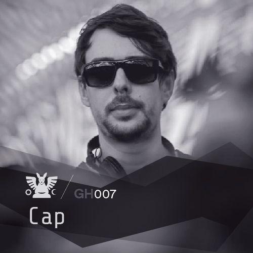 GH007 :::: Cap