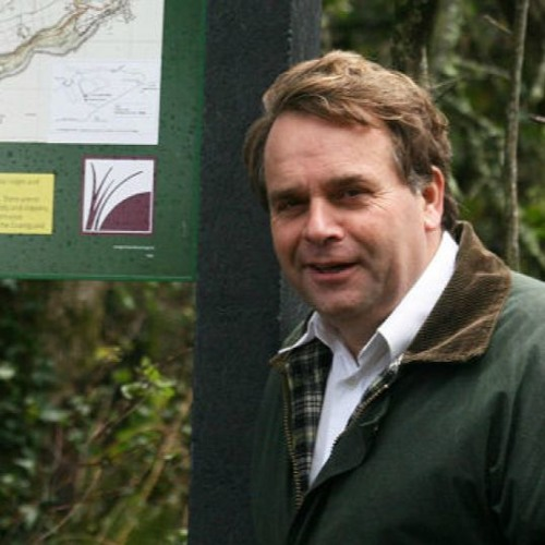 #WhyNotWater podcast series 6, with Neil Parish MP