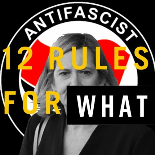 19 - The Proscription of National Action and the Trouble with State Antifascism