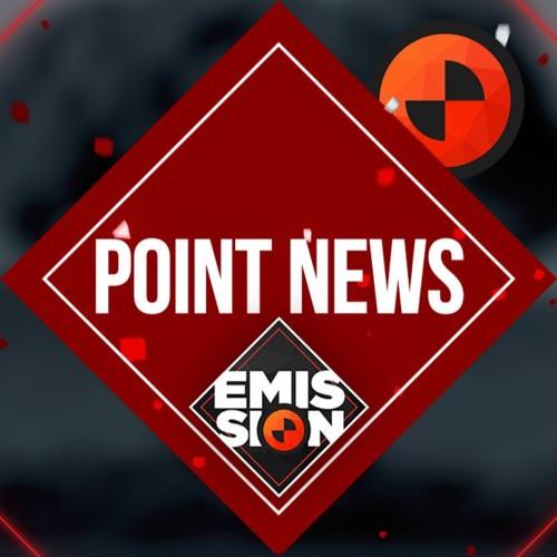 Point News : La PlayStation 5 fin 2020 et une manette haptique (GK l'émission #425)