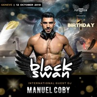 1 th Birthday FLYWISH - Geneve