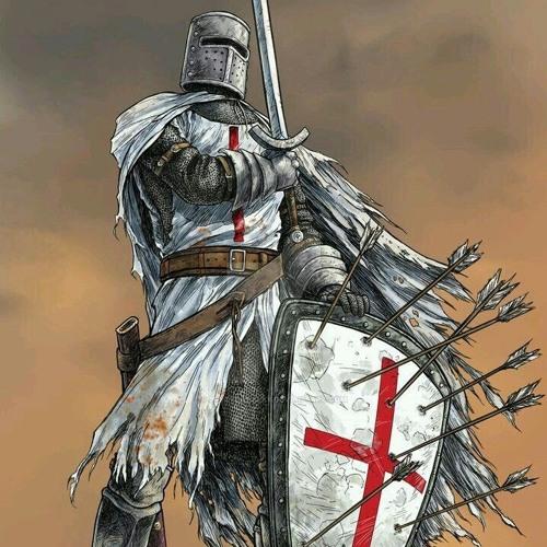 Knights Templar فرسان الصليب