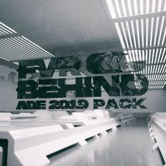 Fvr Behind pres. ADE 2019 Bootleg Pack