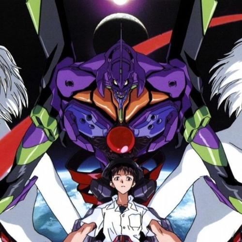 Rad Crew Neon S13E05: Neon Genesis Evangelion