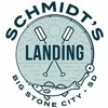 Schmidt's Landing KMSD Fishing Report  10.11.2019