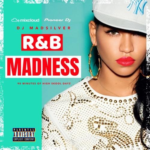 R&B Madness (High Skool Dayz Mixtape 2019 Ft Ryan Leslie, Shareefa, J Holiday, KeKe Wyatt, T-Pain)